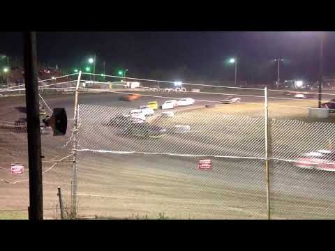 Superbowl Speedway Factory Stock Feature 4-14-18