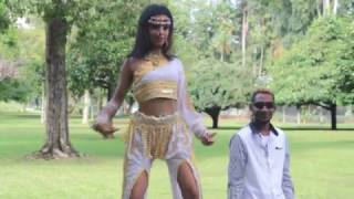 Alex B -Dancing Angel (Chutney Soca 2017) official music video
