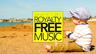 CHILDREN'S MUSIC Nursery Rhymes ROYALTY FREE Content No Copyright | THE MUFFIN MAN (Instrumental)