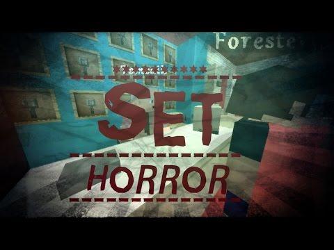 "[LPD] SET | Český Minecraft ""Horror"" [CZ/HD]"
