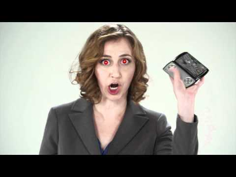 Sony Ericsson Xperia PLAY official Ad - Kristennetsirk