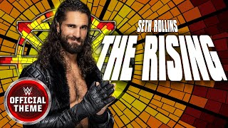 Seth Rollins - The Rising (Entrance Theme)