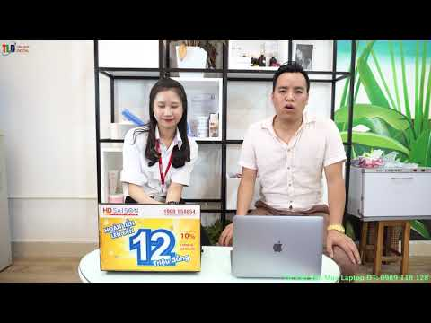 Trả Góp Laptop - Macbook Cực Đơn Giản Nhân Viên Tư Vấn Xinh Đẹp Tại Shop Công Nghệ TLD