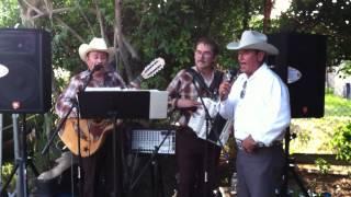 Toño y Ramon - Pueblo Que Me Vio Nacer