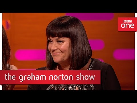 French and Saunders strike again - The Graham Norton Show – BBC One
