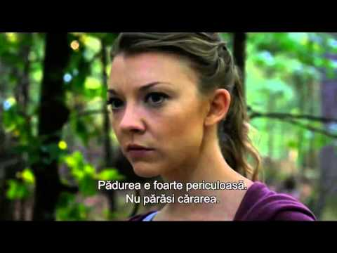 Povestea Ielelor | Horror românesc | Odyssea Pictures from YouTube · Duration:  3 minutes 33 seconds