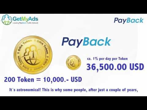 Get My ads review calculator turn 50$ into 1000$ in 1 day