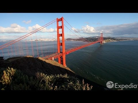 San Francisco - City Video Guide