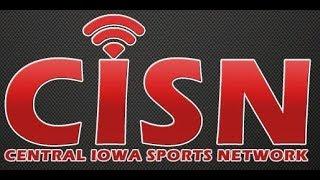 IGHSAU State Basketball Semifinal 1 A Newell - Fonda vs Cental Decatur