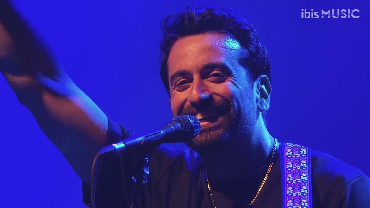 ibis MUSIC x Montreux Jazz Festival 2021 • ibis