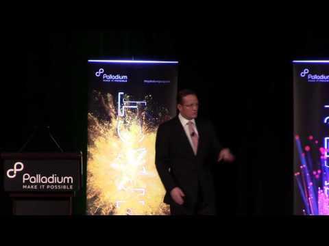 Palladium Summit extract - Shared Value