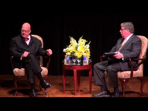 UAB Faculty Colloquy: Dr. Leon Botstein, Part 3