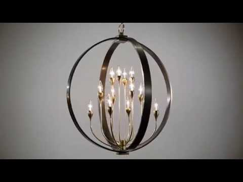 Hudson Valley Lighting Dresden Collection