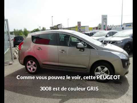 peugeot 3008 1 6 e hdi115 fap business pack bmp6 rodez une occasion autotransac youtube. Black Bedroom Furniture Sets. Home Design Ideas