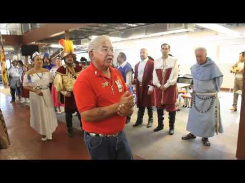 Fiesta Court at The Santa Fe New Mexican