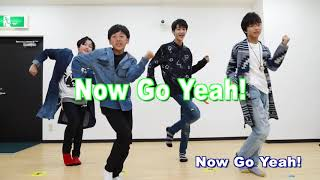 BATTLE BOYS NAGOYA - いりゃあせ名古屋