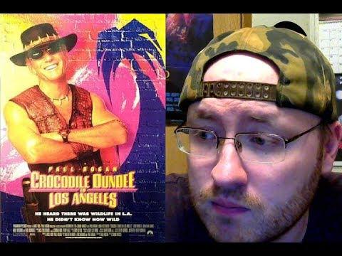 Crocodile Dundee in Los Angeles 2001 Movie