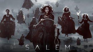 Салем (3 сезон) 2016 *I AM A PRO трейлеры новинок на русском*