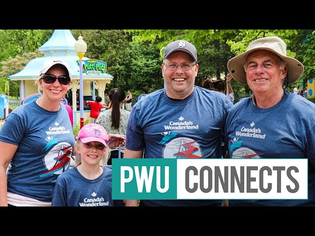 PWU Connects Ep. 06: Summer 2018 at the PWU