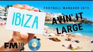 Football Manager 2019 - U.D. Ibiza - Avin It Large - Who are U.D. Ibiza?