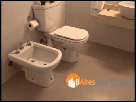 Juncal & J. Alvarez II, BAires Apartments Rental - Palermo