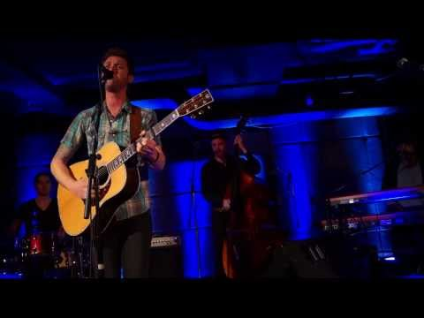 Andrew Allen - All I Want for Christmas Is You - Home for the Holidays - HD