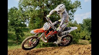 VLOG1 | Hot summer days | DM OPEN - Gerstetten | 2-Stroke Revolution Racing