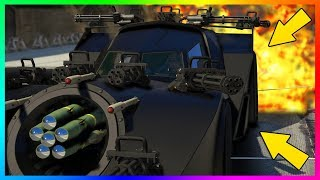 20+ Things You Need To Know About The NEW Vigilante Super Car In GTA Online Before Buying! (GTA 5)
