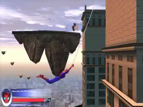 SPIDER MAN 2 PARA O PC COMPUTADOR-Parte 20 Videos De Viajes