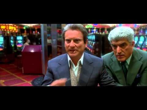 Casino - Bár akadna egy fasz a torkodon!