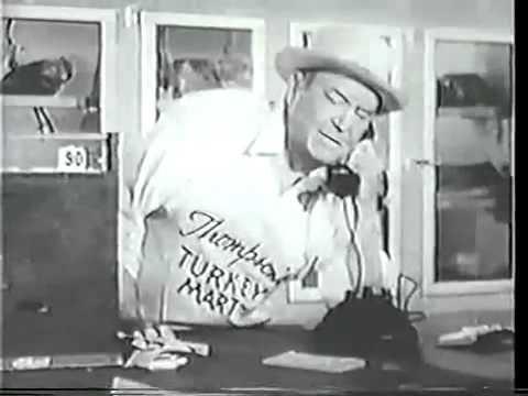 Amos 'n' Andy Season 2 Full Episode 37 - The Turkey Dinner