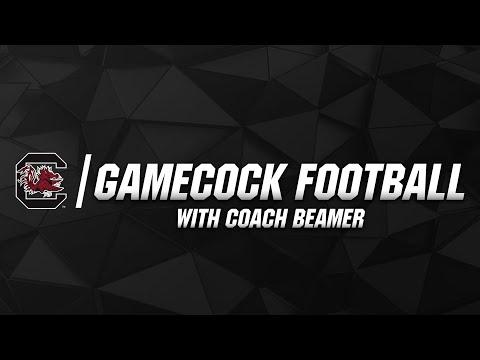 Gamecock Football with Coach Beamer - Season 6, Ep. 4