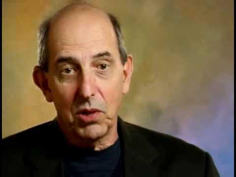 Interview with David Greene (excerpt) - Toronto AES Seminar 2008