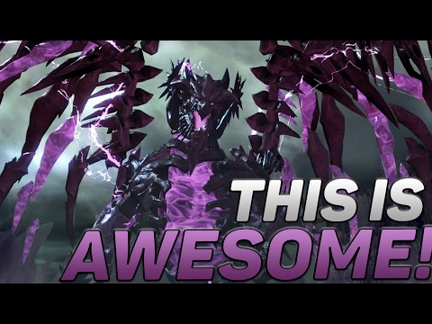 Guild Wars 2 Gameplay | We Killed A Dragon!