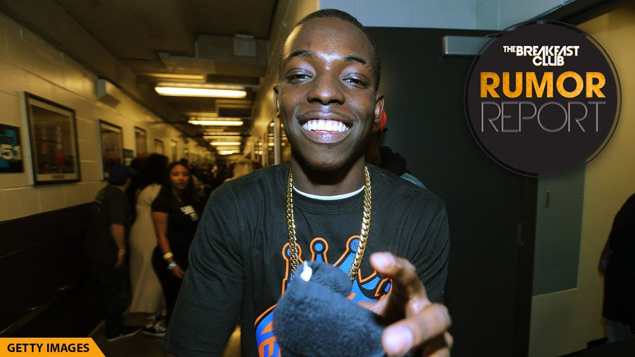 Bobby Shmurda reveals plans ahead of release from 6-year prison ...