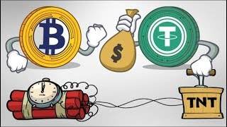 Tether the Bitcoin Killer
