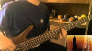 Robbie Williams & Joss Stone - Revolution (Bass Cover by RMs)