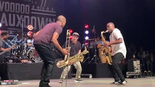 Trombone Shorty + Dave Grohl  -  In Bloom