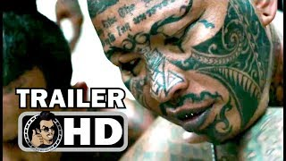A PRAYER BEFORE DAWN Official Trailer (2017) A24 Drama Movie HD