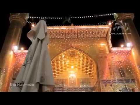 Bara lajpal ay ali new qasdia 2016 (sain kahwar)