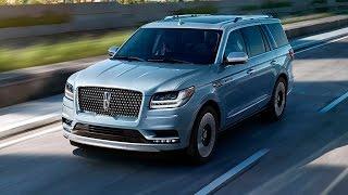 Lincoln Navigator NEW SUV - Exterior and interior | 2017