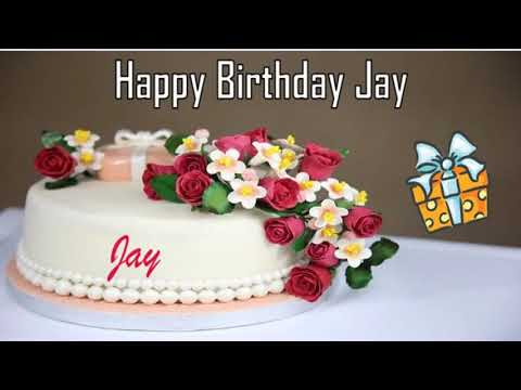 Happy Birthday Jay Image Wishes Youtube