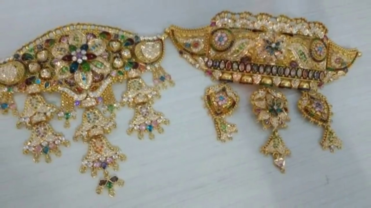 Rajasthani Jewellery Design Catalogue Fancy Aad Ns - Rajasthani Jewellery Designs Catalogue