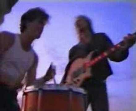 Level 42 - Guaranteed - Music Video