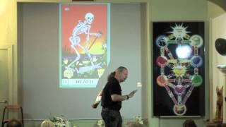 Saber Morir, lección 1, Cábala Gratis, Qabalah, Kabbalah, por José Luis Caritg