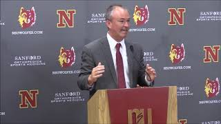 Saul Phillips Head Coach Announcement