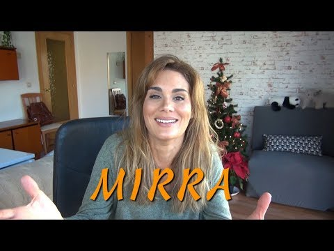 Download ¿Qué es la MIRRA?