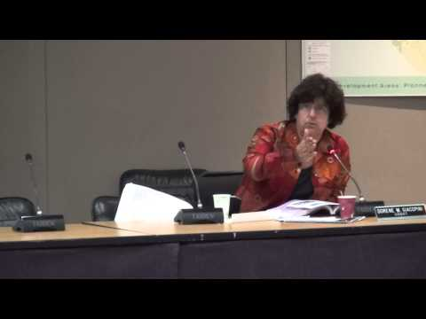 MTC- BART Rail Car Procurement - Sep 10, 2014 -