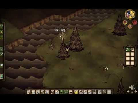 Don't Starve Renewable and Non-Renewable Resources