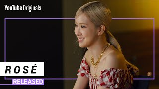 "How ROSÉ'S Song ""On The Ground"" Makes Her Feel 